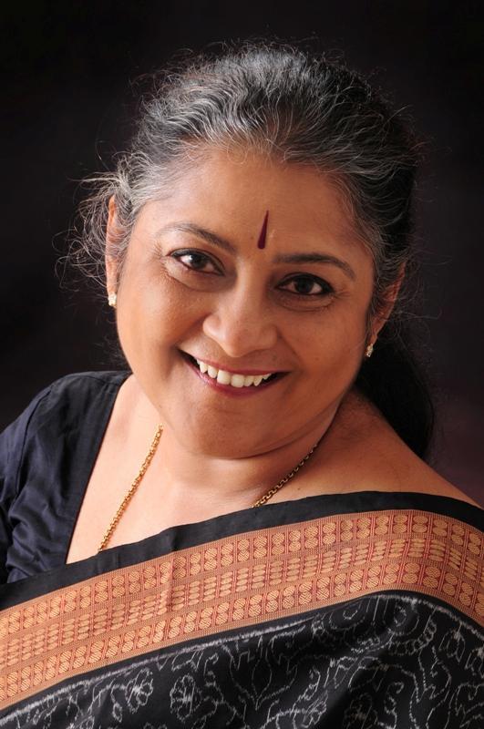 Sheila Sri Prakash - Chief Architect of Shilpa Architects