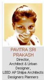 Pavitra Sri Prakash
