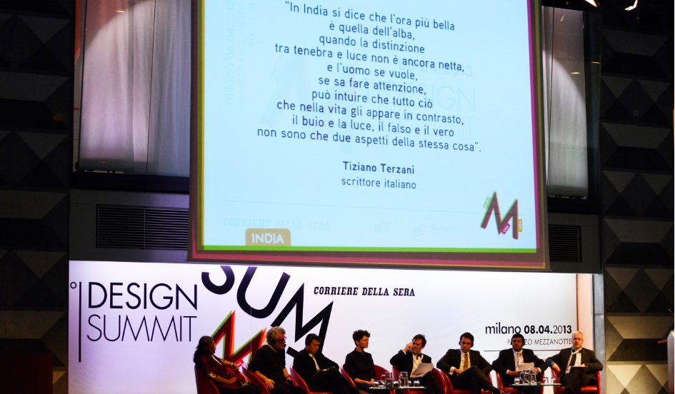 MILANO DESIGN WEEK: Credits: Alessandro Grassani/LUZ