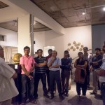 Shilpa Architects - Art Gallery Exhibition