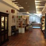 Shilpa Architects - Sandalwood Room, Singapore