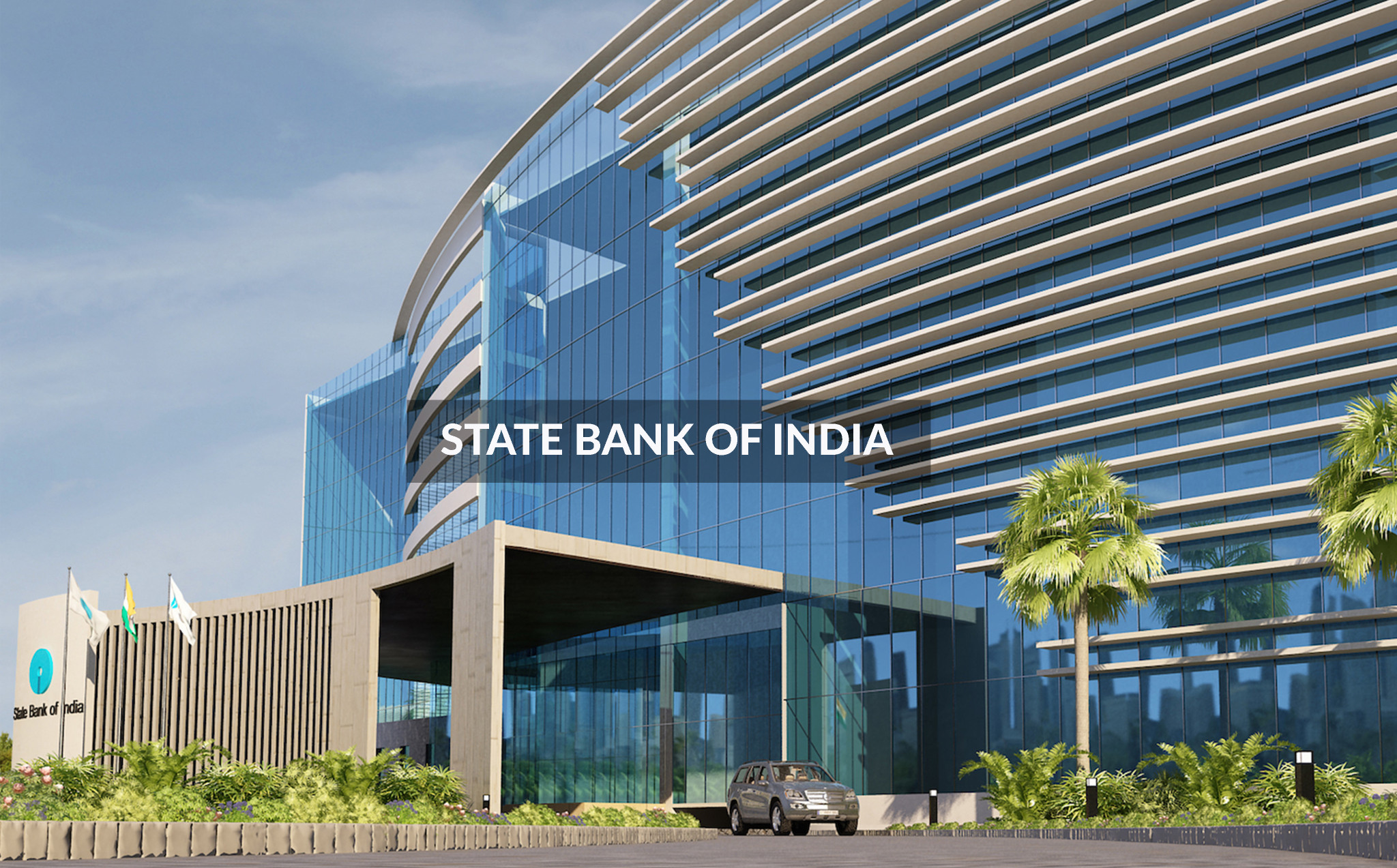State Bank of India - Local Head Office - Shilpa Architects