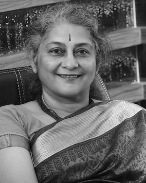 Sheila Sri Prakash