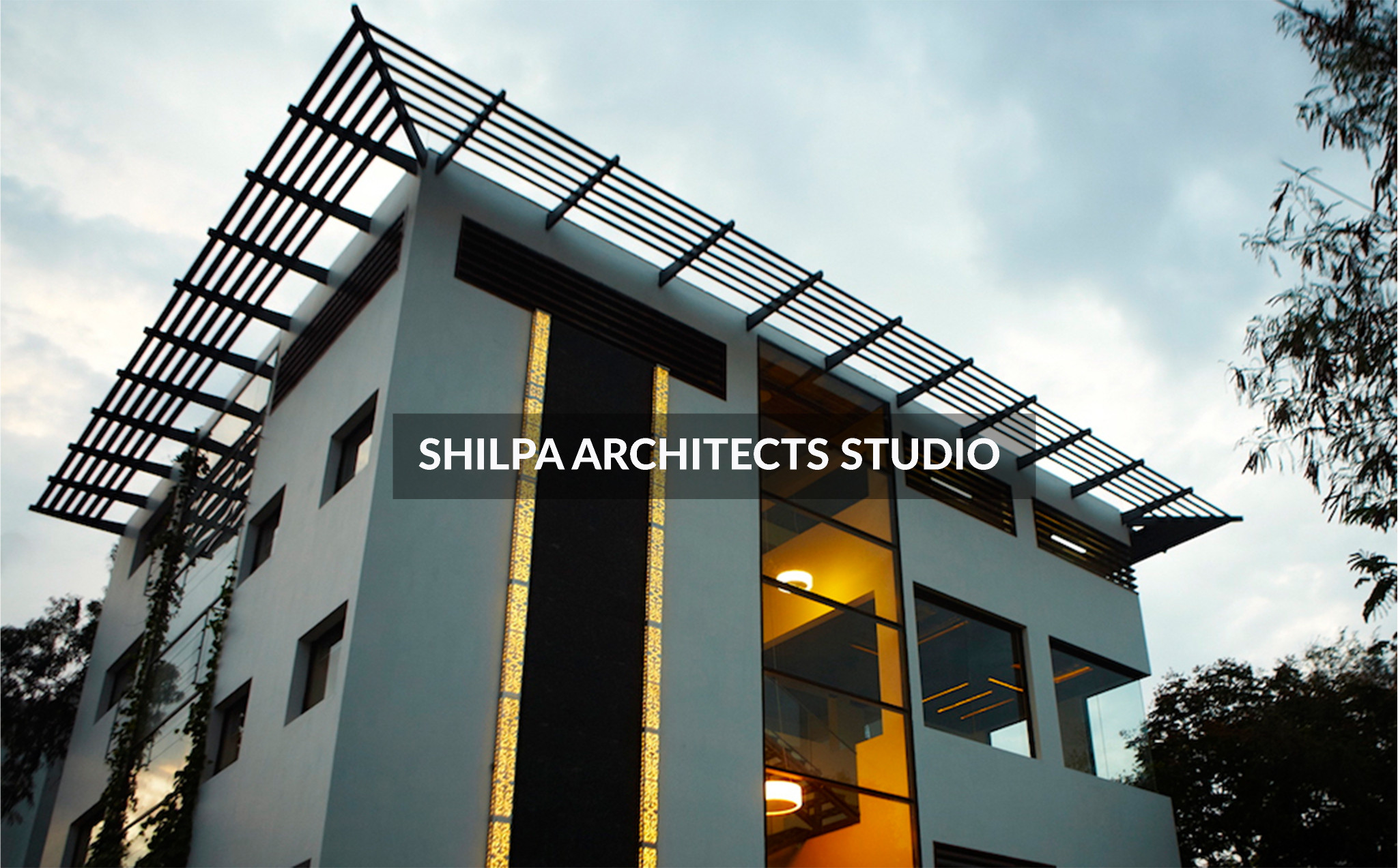 Global Design Studio of Shilpa Architects Planners Designers - LEED Platinum rated building