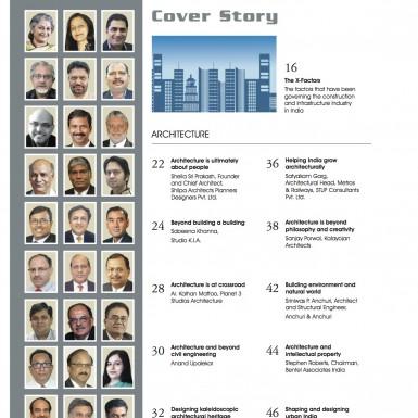 Shilpa Architects - ACE Update Magazine
