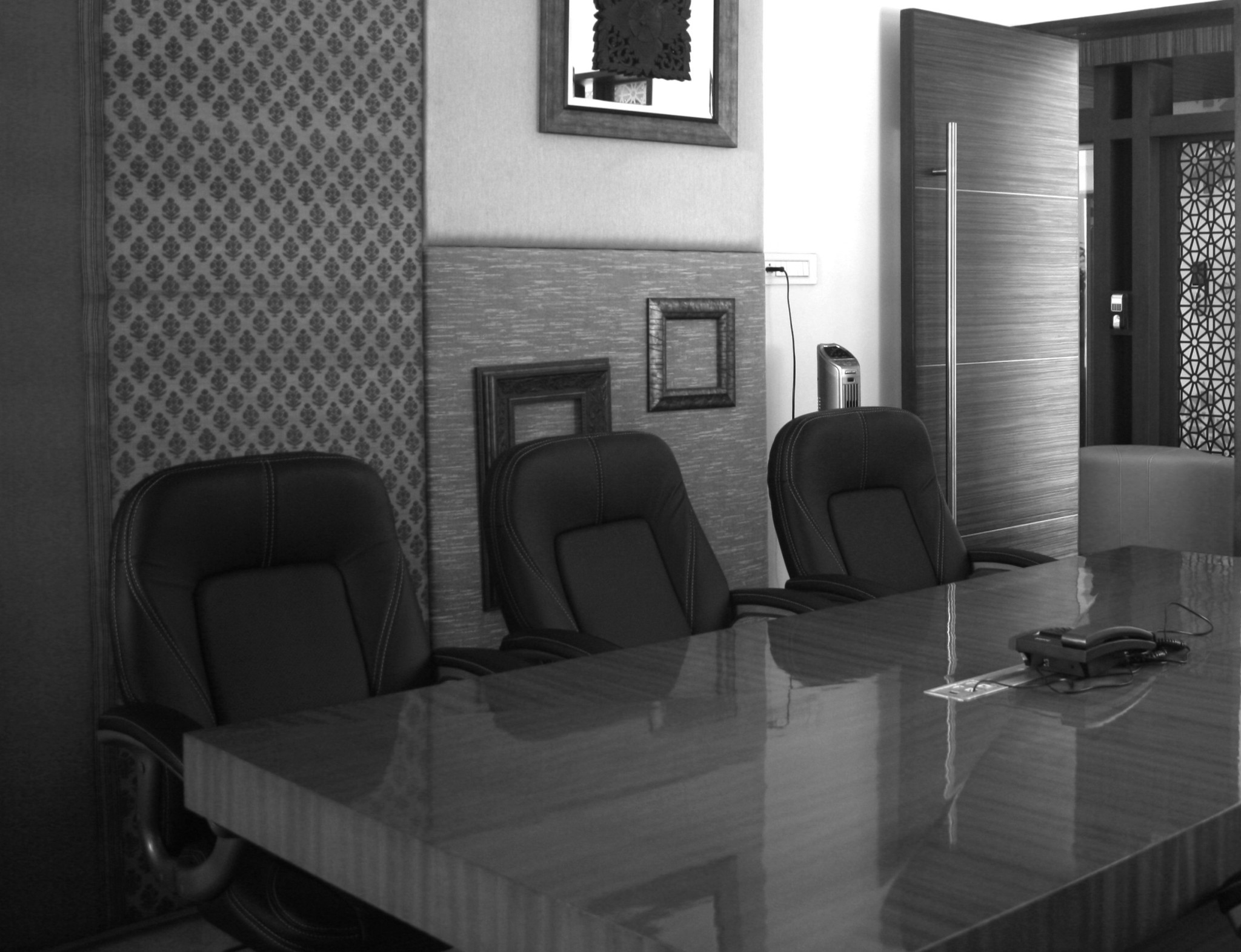 Shilpa Architects Board Room