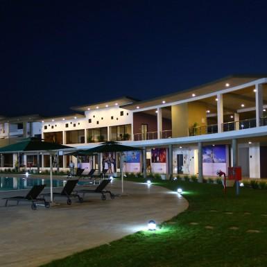 MWC Club Shilpa Architects Mahindra World City