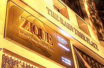 Zique – A Paul Mitchell Focus Salon