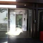 Shilpa Architects Reception Lift