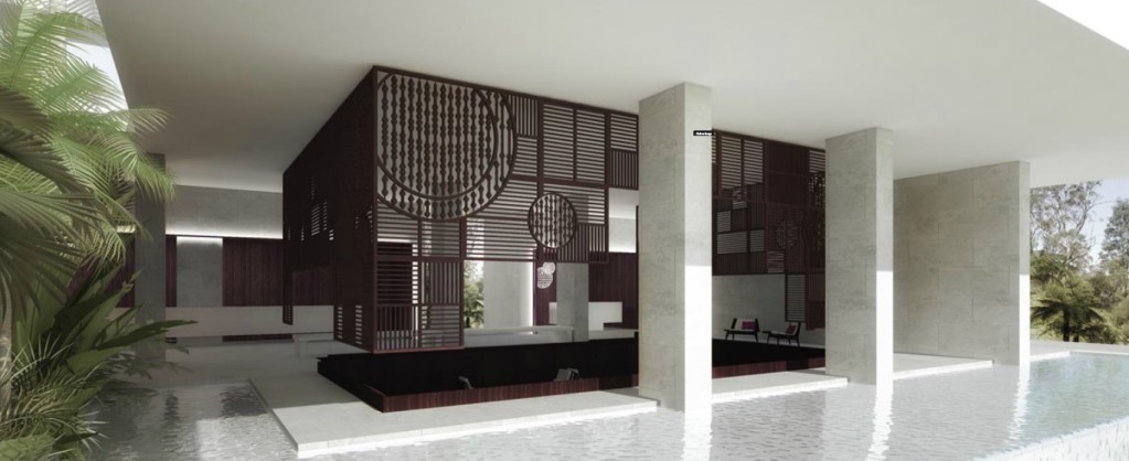 Shilpa Architects - Taj Pondicherry