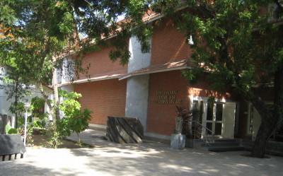 Cholamandel Artist Museum 02