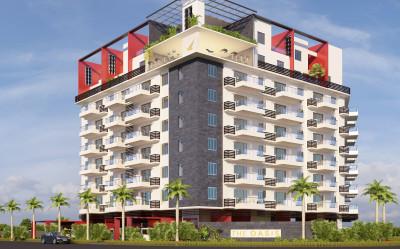 Denya Ghana 4 Full Building