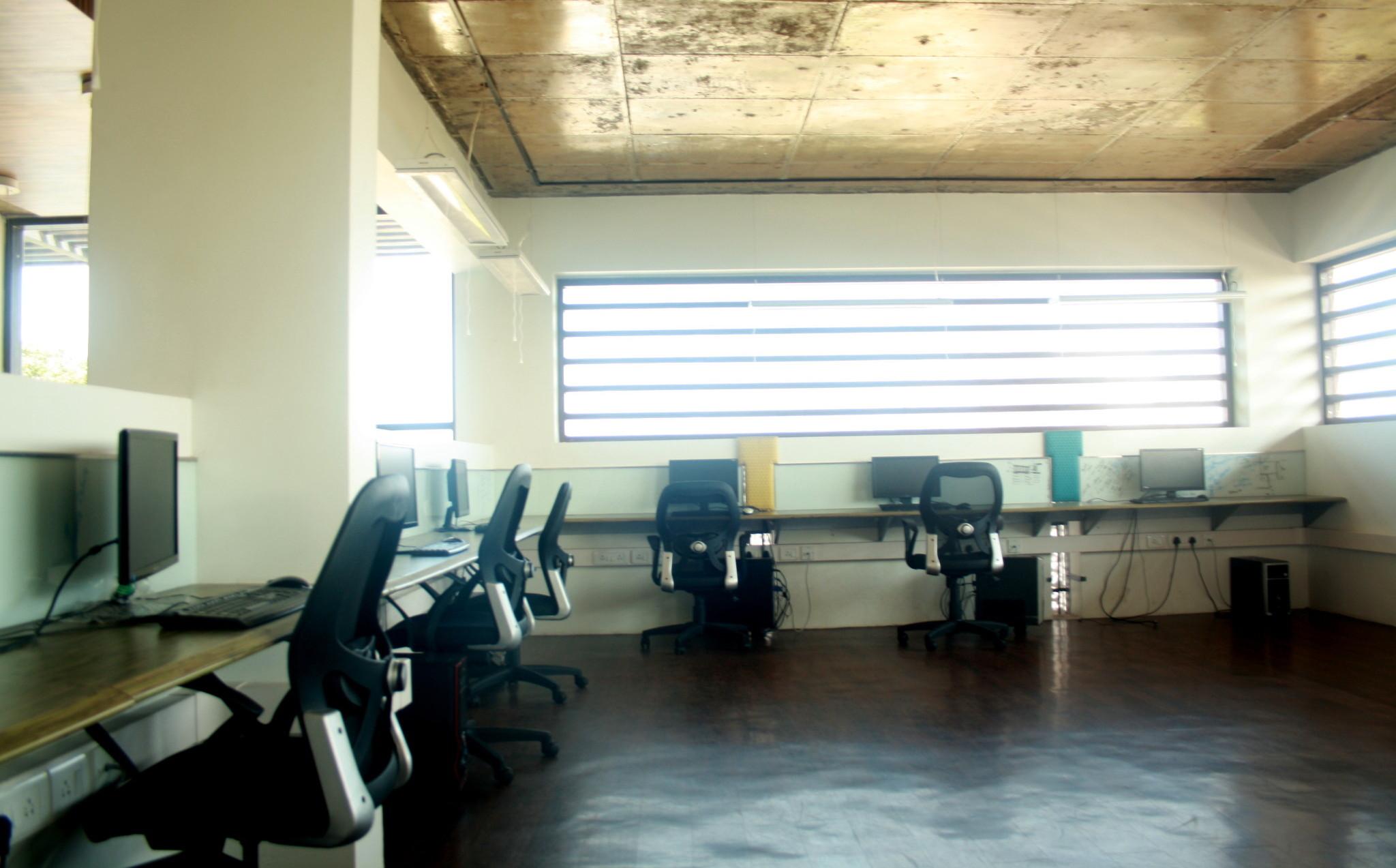 Shilpa Architects Studio - Workspace