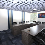 Shilpa Architects Studio - Meeting Conference Room