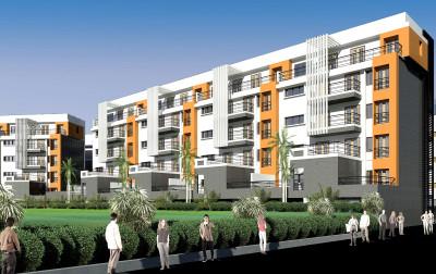 Mahindra Lifespaces Iris Court