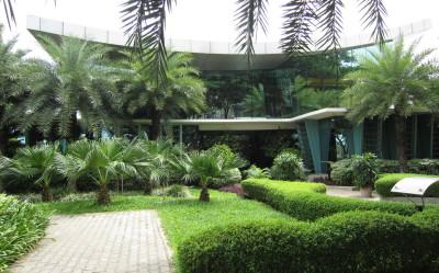 Shilpa Architects - Mahindra World City Corporate Office