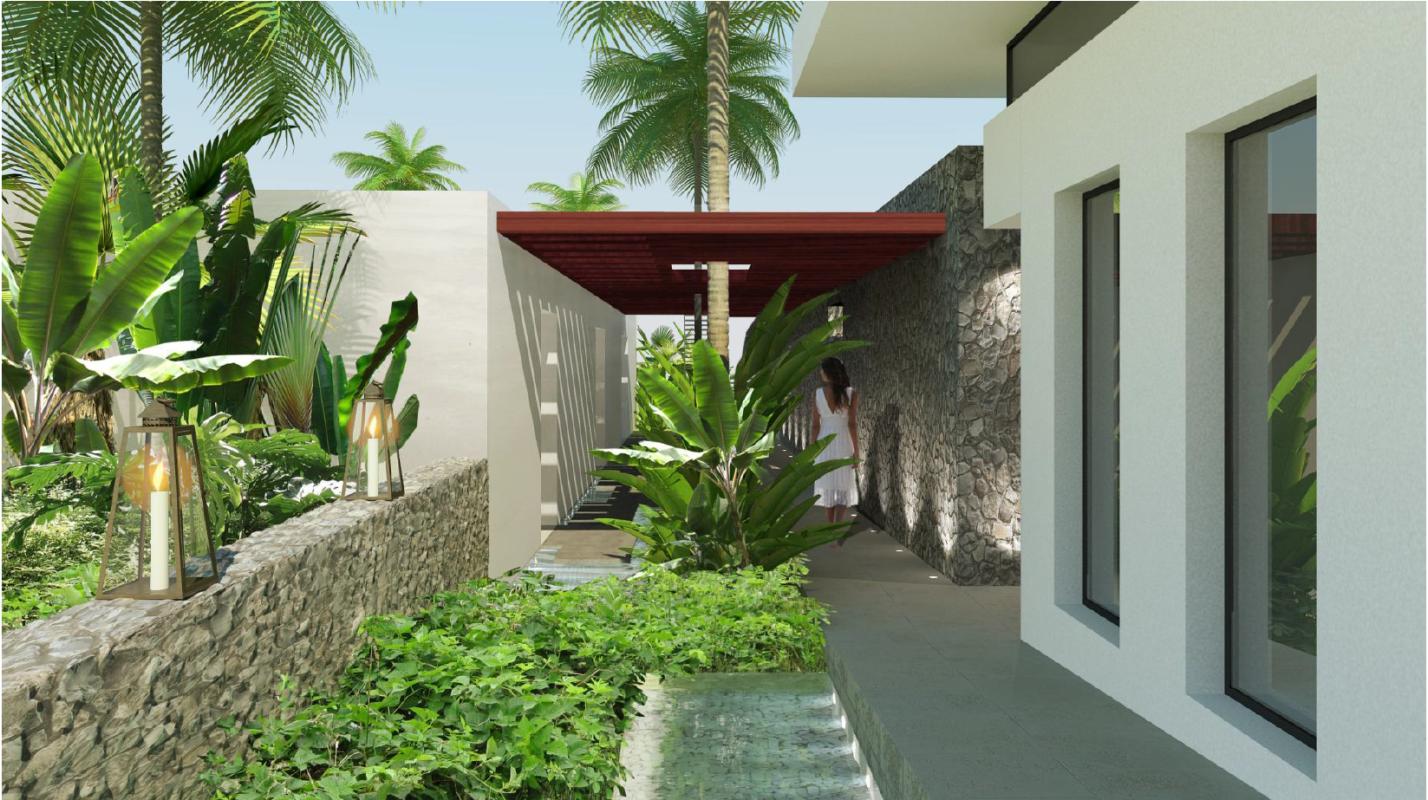 Taj Vivanta Resorts and Spa, Pondicherry - Shilpa Architects