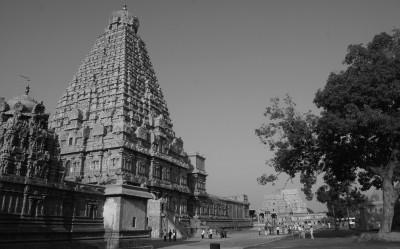 Shilpa Architects - Tanjavur Brihadeeswara Templa Short Film
