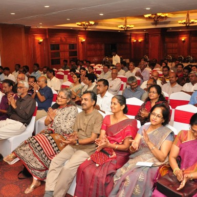 IIA Honorable Architect award Sheila Sri Prakash