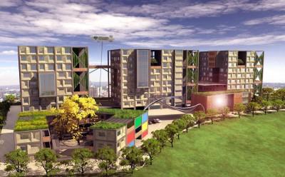 Shilpa Architects International School