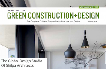 Green Construction + Design