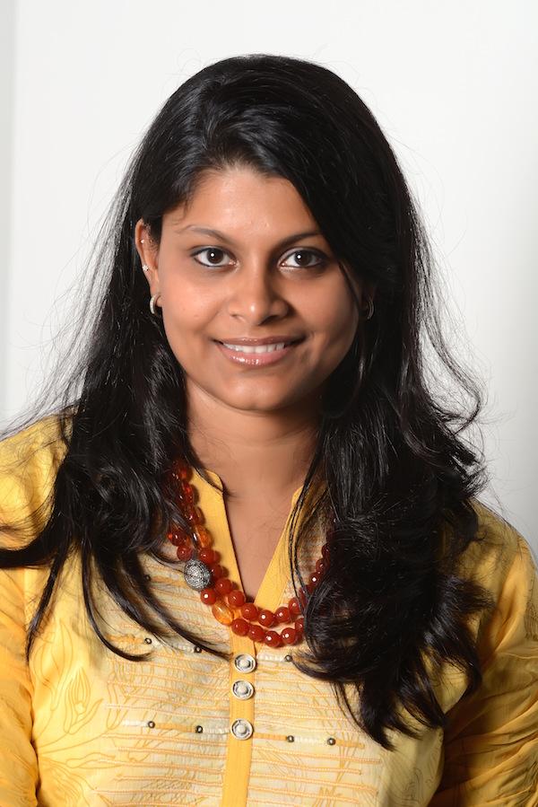 Pavitra Sriprakash Passport 2