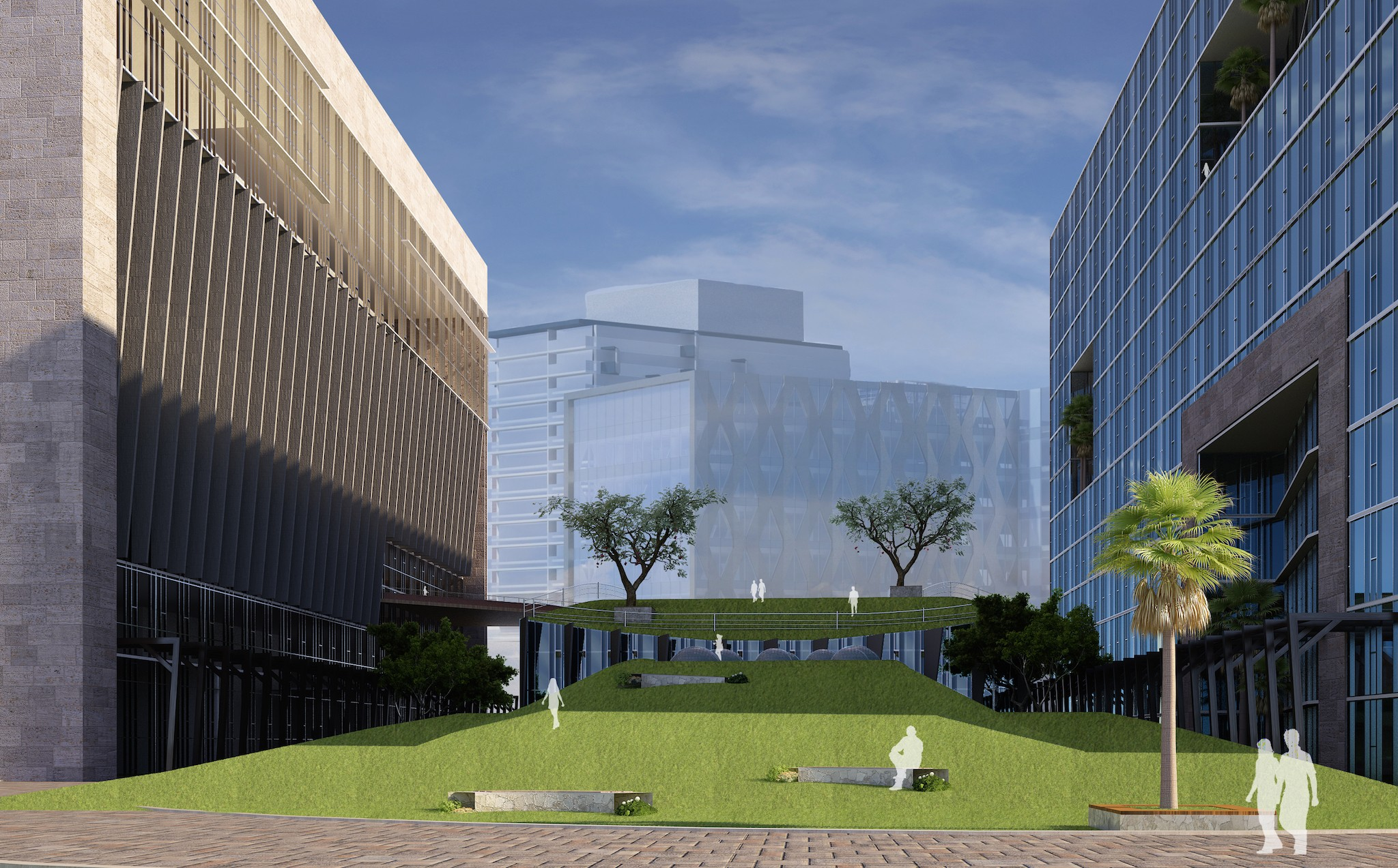 Research and Development Park - VIVARIA