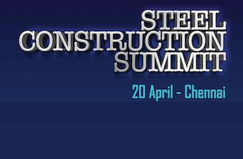 Steel Construction Summit, April 2016