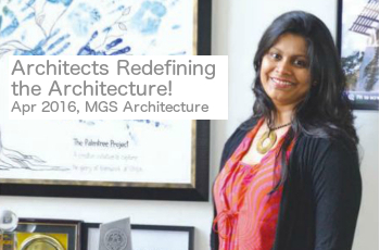 Architects Redefining Architecture