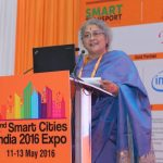 Smart Cities India Summit 2016 SmartCities
