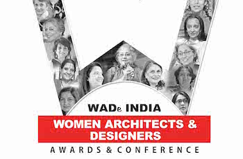 WADe – Women Architects  & Designers India