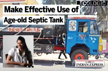 ECOLOGIC: Sewage Management