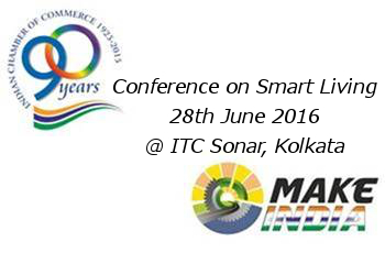 Conference on Smart Living & Green City