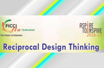 FICCI Workshop – Reciprocal Design Thinking