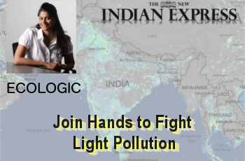 ECOLOGIC: Fight Light Pollution