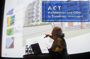 Tampere Architecture and Design Week – ACT