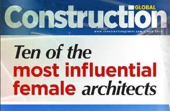 Construction Global Magazine