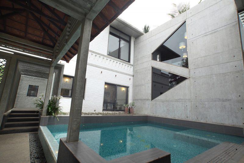 Form Concrete
