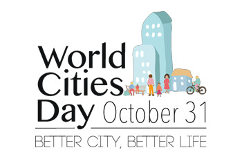 World Cities Day 2016