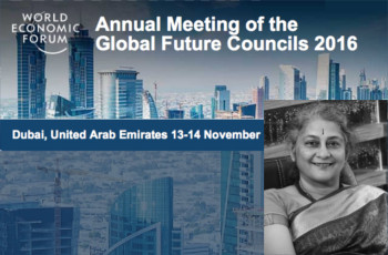 Annual Meeting of the Global Future Councils 2016