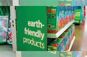 ECOLOGIC: Buy with the planet in your mind
