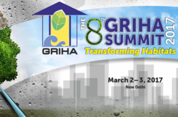 The GRIHA Summit 2017