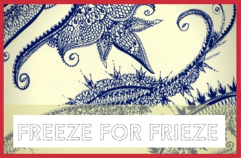 FREEZE FOR FRIEZE