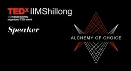 TEDx IIM Shillong 2017