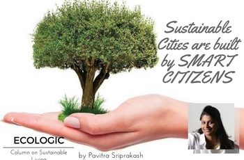 ECOLOGIC: Sustainable cities are built by smart citizens