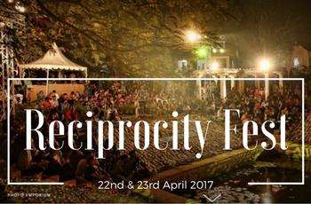 Reciprocity Fest 2017