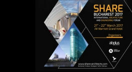 SHARE International Forum Bucharest