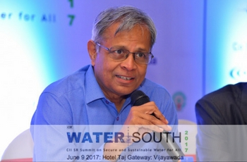 CII Southern Region – Water South 2017