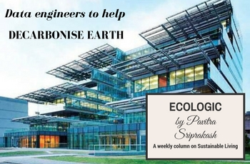 ECOLOGIC: Data engineers to help decarbonise Earth