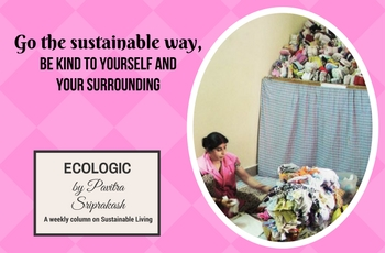 ECOLOGIC: Go the sustainable way